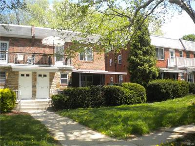 Multi Family Home Available: 443 North 22nd Street