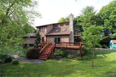Single Family Home Available: 715 Hazelwood Road