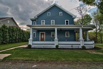 Single Family Home Available: 27 Mill Road