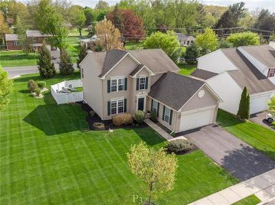 Single Family Home Available: 1505 Ciara Drive