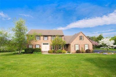 Single Family Home Available: 2766 Allison Lane
