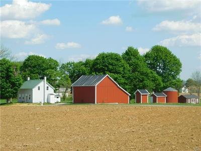 Single Family Home Available: 4117 Gradwohl Switch Road