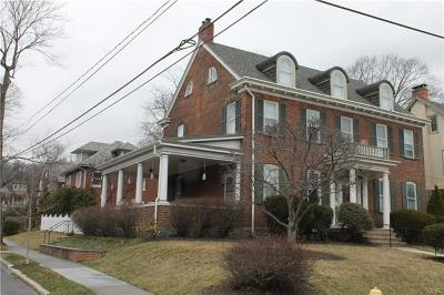 Multi Family Home Available: 129 Pierce Street