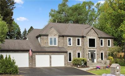 Single Family Home Available: 4774 Concord Circle