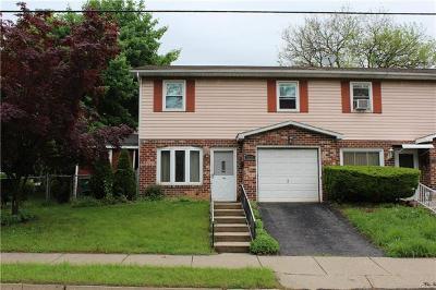 Bethlehem City Single Family Home Available: 1028 West Lehigh Street