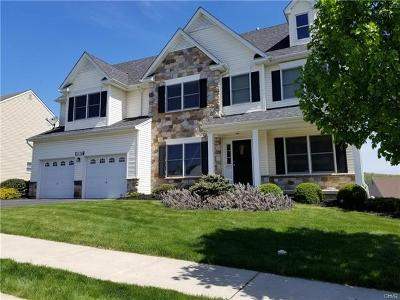Single Family Home Available: 2136 Eagles Landing Drive