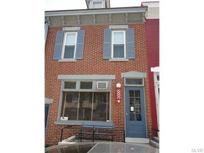 Multi Family Home Available: 445 North 10th Street