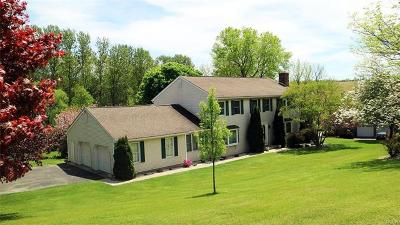Single Family Home Available: 9321 Spring Brook Drive
