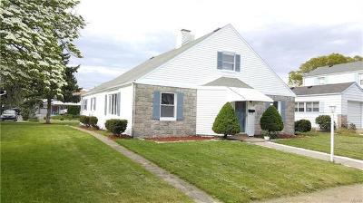 Single Family Home Available: 229 Wabash Street