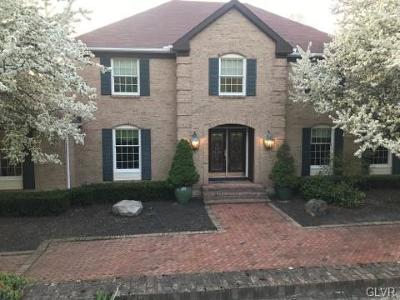 Single Family Home Available: 8644 Delaware Drive