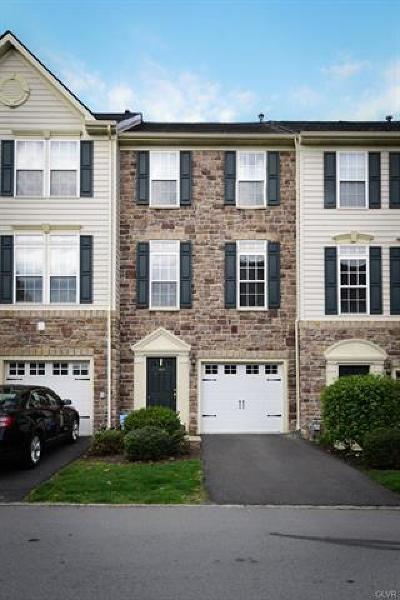 Hellertown Borough Single Family Home Available: 1620 Oakridge Lane