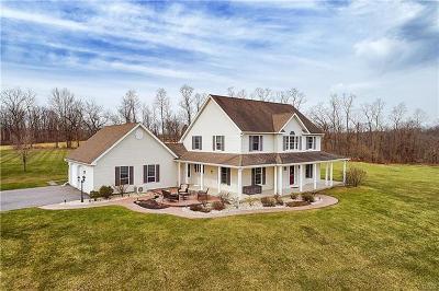 Single Family Home Available: 565 Bushkill Center Road