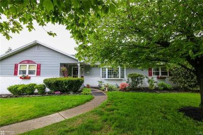 Emmaus Borough Single Family Home Available: 1124 Little Lehigh Drive South