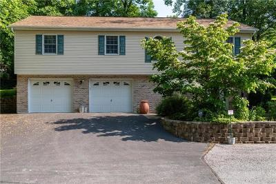 Washington Twp PA Single Family Home Available: $249,900