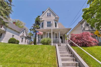 Single Family Home Available: 106 North Main Street