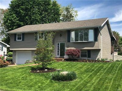 Single Family Home Available: 2740 Stonewood Drive