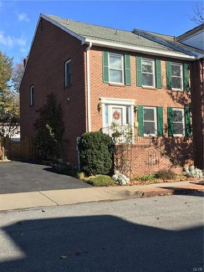 Single Family Home Available: 241 Wall Street