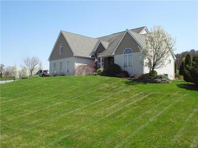 Moore Twp PA Single Family Home Available: $344,900