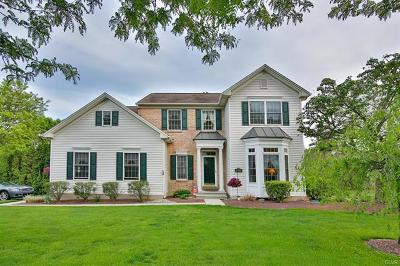 Single Family Home Available: 4003 Towpath Circle West
