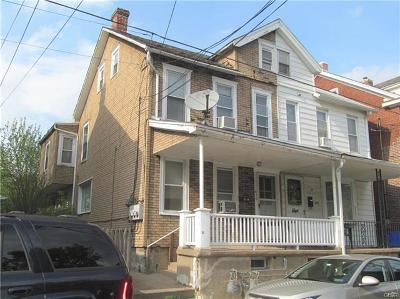 Single Family Home Available: 610 West Garrison Street #2