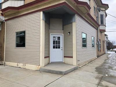 Single Family Home Available: 1601 Ferry Street #1