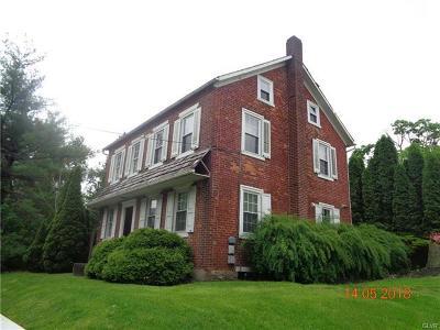 Single Family Home Available: 512 Main Street