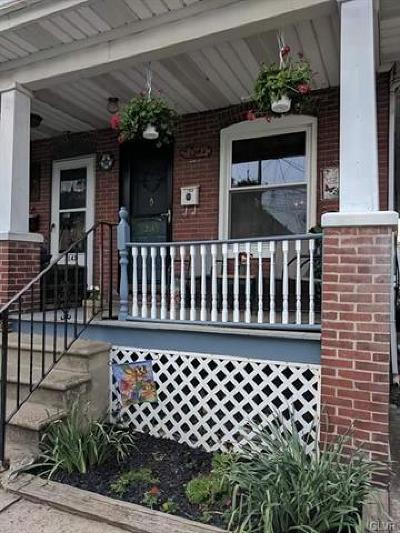 Single Family Home Available: 2145 Hay Street