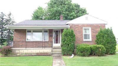 Single Family Home Available: 3213 2nd Street