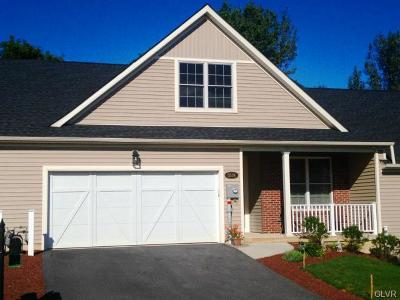 Single Family Home Available: 5537 Bayberry Lane #Lot 32
