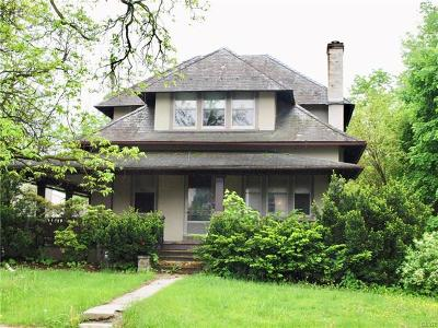Coopersburg Borough Single Family Home Available: 206 East Station Avenue