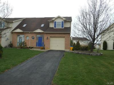 Single Family Home Available: 2700 Middle Way