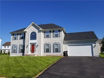 Single Family Home Available: 5910 Monocacy Drive