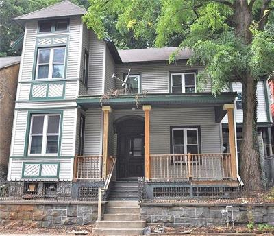 Single Family Home Available: 40 North Delaware Drive