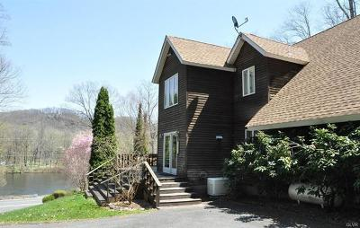 Single Family Home Available: 3514 River Road
