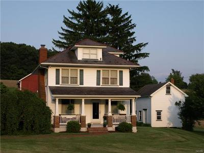 Single Family Home Available: 6415 Pa Route 873