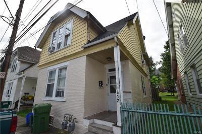 Bethlehem City Single Family Home Available: 512 East Morton Street