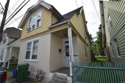Multi Family Home Available: 512 East Morton Street