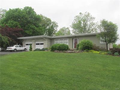 Single Family Home Available: 4312 Locust Drive
