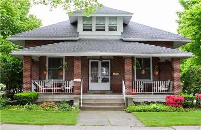 Single Family Home Available: 2201 West Union Street