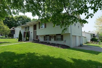 Single Family Home Available: 1510 Trout Drive