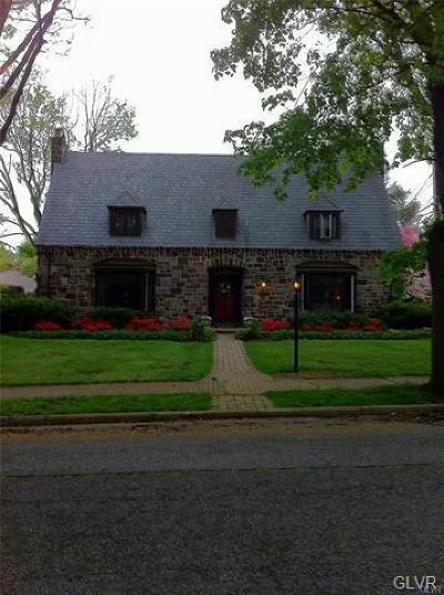 Single Family Home Available: 1816 Millard Street