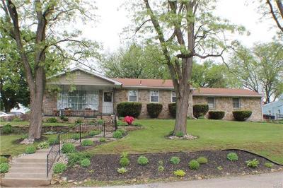 Single Family Home Available: 3535 Walnut Street