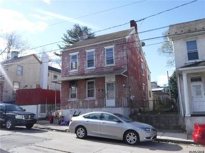 Single Family Home Available: 45 West Garrison Street