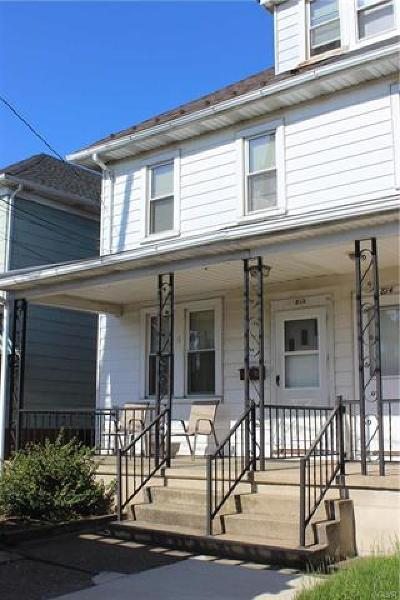 Easton Single Family Home Available: 812 Miller Street