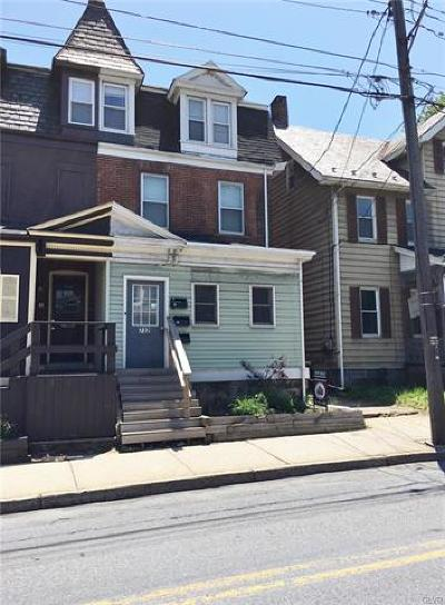 Multi Family Home Available: 732 Broadway
