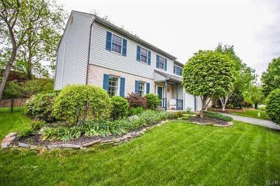 Single Family Home Available: 905 Pennsylvania Street