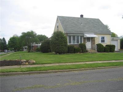 Single Family Home Available: 245 North Sterling Street