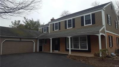 Salisbury Twp PA Single Family Home Available: $368,000