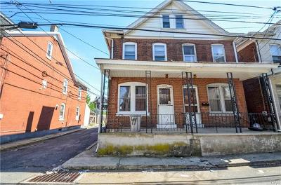 Easton Single Family Home Available: 1328 Spruce Street