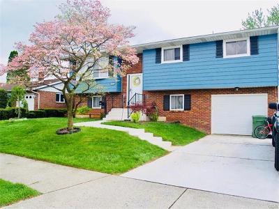 Bethlehem City Single Family Home Available: 1257 Dalehurst Drive